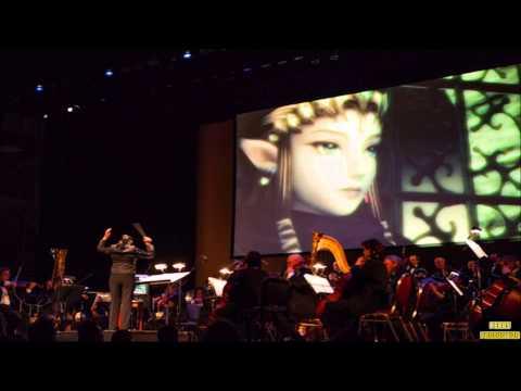 Koji Kondo's Favorite Nintendo Song