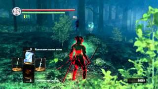 Прохождение Dark Souls NG+ Эпизод 5: А может нам... ПВП!!!!!!!!