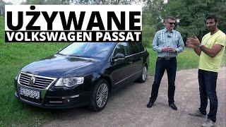 Volkswagen Passat B6 Variant 2.0 TDI 170 KM, 2010 - TEST używane - Zachar OFF
