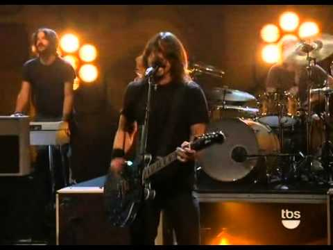 Foo Fighters - Walk [Live]
