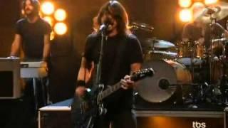 Baixar Foo Fighters - Walk [Live]