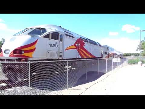 rail runner to belen 8 7 part 9