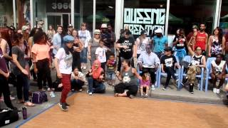 queen s creation 2015 locking exhibition battle melofunk vs quantalock