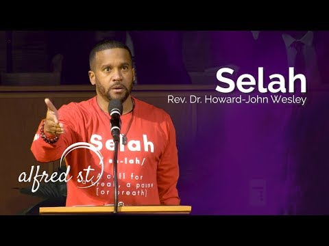 Frederick Hand  - Megachurch pastor steps away from pulpit because he feels far from God