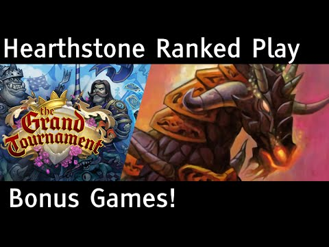 hearthstone how does ranked matchmaking work