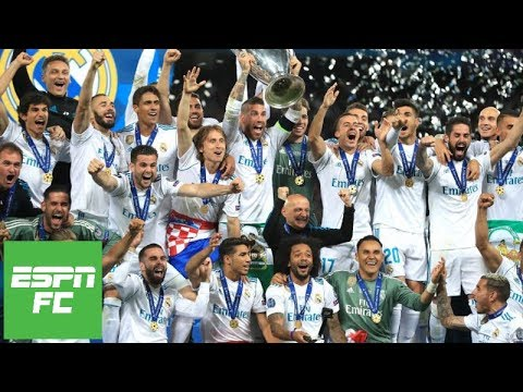 UEFA Champions League 2018/19 preview: Will Spanish team win sixth straight title? | ESPN FC