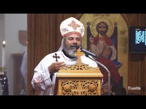 Strip The Vanity Of The Heretics (Fr. James Soliman)