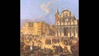 """Vivaldi Antonio Lucio - """" Concerto in Si magg """" RV524 per 2violini archi e cembalo"""