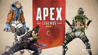 Apex Legends Easy Anti Cheat Error — Nicksimpson