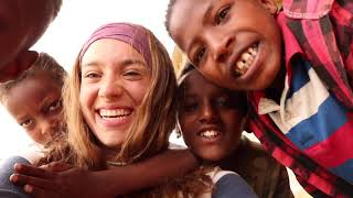 World Race Gap Year Ethiopia