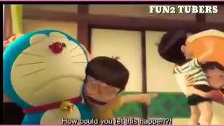 vuclip Shizuka sex nobita new feel sad