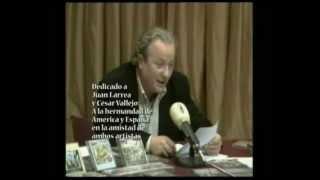 Presentacion-CD LA MEMORIA DEL ESPEJO-Volumen5 Poemas ClaudioSerraBrun