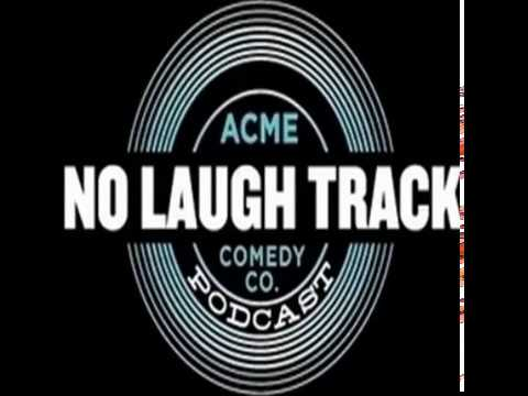 NoLaughTrack Podcast Ep 118 Chad Daniels