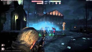 Alone in the Dark: Illumination gameplay BETA Unreal Engine 4 gtx 780 ti 30/1/2015 parte 1