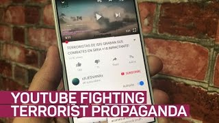YouTube sets rules for terrorism gray-zone videos (CNET News)