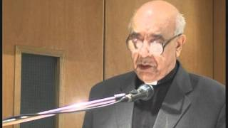 Rev Lawrence Attard - Seminar about women - part-1