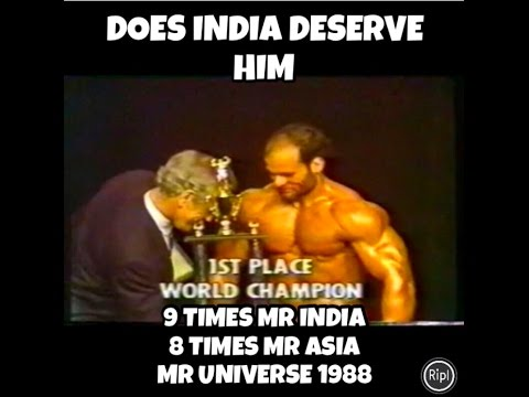 DOES INDIA DESERVE PREM CHAND DEGRA