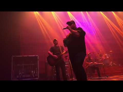 Luke Combs - Dive Atlanta 11-30-17