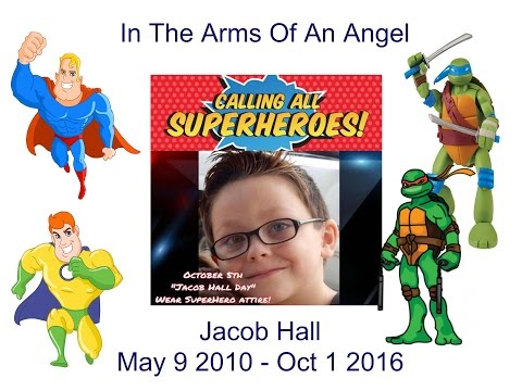 In Loving Memory Of Jacob Hall