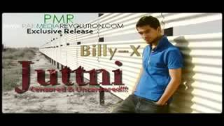 Juttni Punjabi, Kurri Harami   billy x   YouTube
