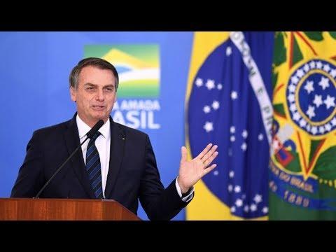 Will Brazil's Social Movements be Hit by Bolsonaro's Anti-Crime Crackdown?