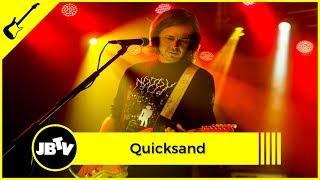 Quicksand - Dine Alone | Live @ JBTV