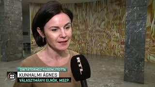 Diktátorhoz hasonlította Jakab Pétert a kilépett képviselő 20-03-03
