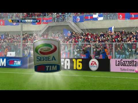 FIFA 16 Serie A Juventus #5