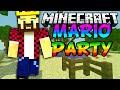 СНАЧАЛА ДАЮТ, А ПОТОМ ЗАБИРАЮТ - Minecraft MARIO PARTY (Mini-Game)