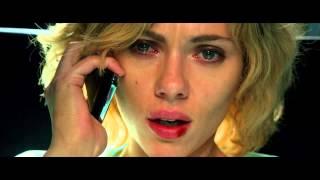 Фрагмент из фильма Люси 2014