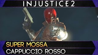 La tecnica definitiva di Jason Todd. ----------- ☆Playlist INJUSTIC...