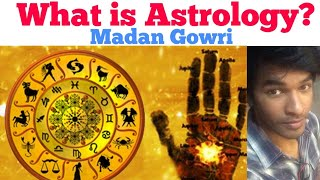 Astrology | Tamil | Madan Gowri