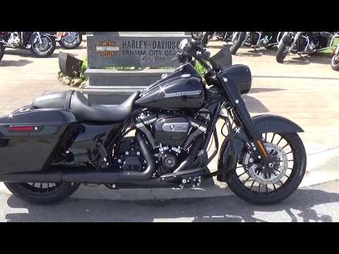 2017 Road King Special for sale in Panama City Beach ~ 2018