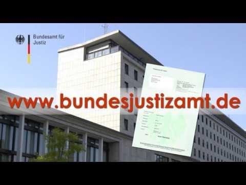 Führungszeugnis online beantragen from YouTube · Duration:  4 minutes 12 seconds