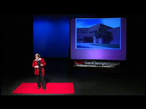Excellence Breeds Excellence: Margo Long at TEDxSaintGeorgesSchool