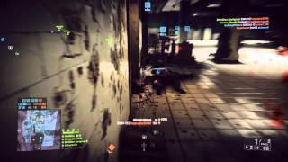 BF4 | MOMENTS #5