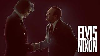 ELVIS & NIXON | Official HD Trailer