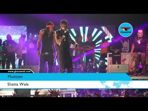 Ghana Police are not fools - Shatta Wale