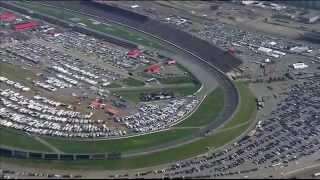 NASCAR Sprint Cup Series - Full Race - Auto Club 400 at Fontana