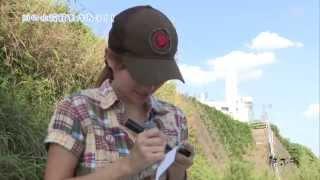 (2013/07月後半放送 starcat ch) 鉄崎幹人さんと未来さんが、名古屋近郊...