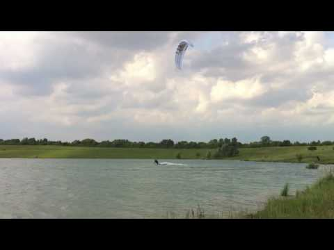 Flysurfer Speed3 21m Deluxe - First Impression