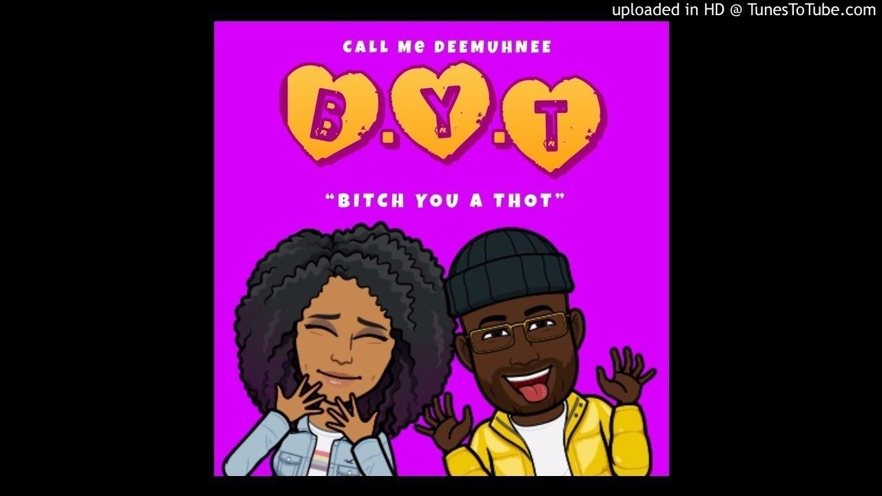 Download DJ Smallz 732 - Call Me Deemuhnee ( BYT )