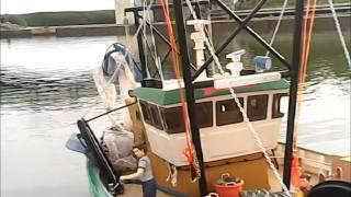 RC Model Trawlers