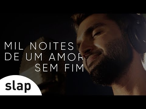 Silva - Mil Noites De Um Amor Sem Fim