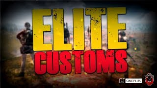 Elite Customs | The real competition | OnePlus | Playmonk | K18 *2 min delay*