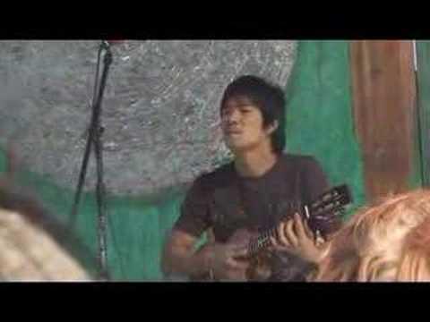 Jake Shimabukuro - Going to California - Joshua Tree Roots Music Festival