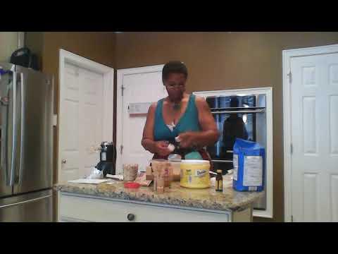 Test kitchen: OPP Cereal bars