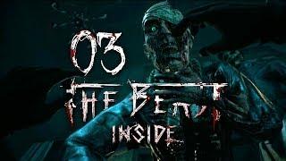 The Beast Inside (PL) #3 - Ta gra jest genialna (Gameplay PL / Zagrajmy w)