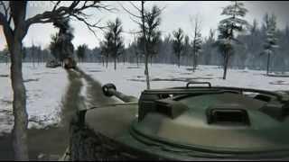 Арденнская операция 16 12 1944 - Великие танковые сражения