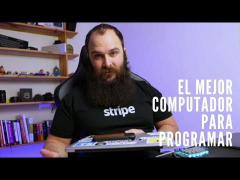 Cuál es el mejor computador para programar?